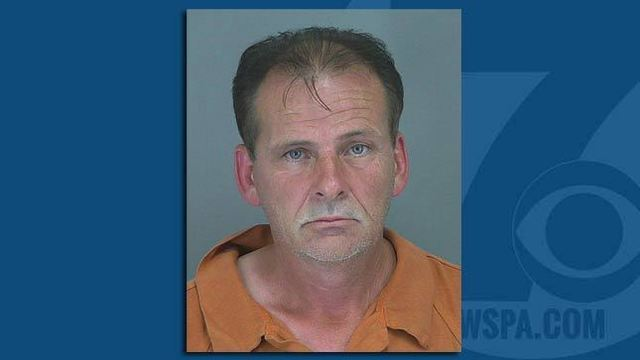 Lyman Man Sentenced For Murder Of His Wife