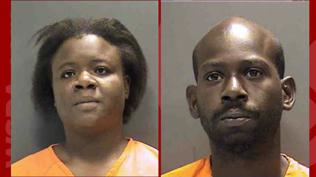 Mom, Dad Arrested For Beating, Starving 3 Children