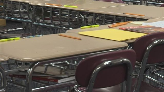 Students not getting enough physical education time, report says