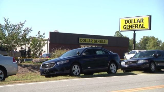 Suspect shot, killed by deputies after Dollar General robbery