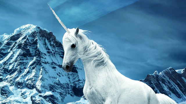 Unicorns Were Real And There Are Fossils To Prove It