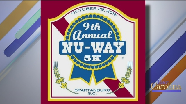 9th Annual Nu-Way 5K