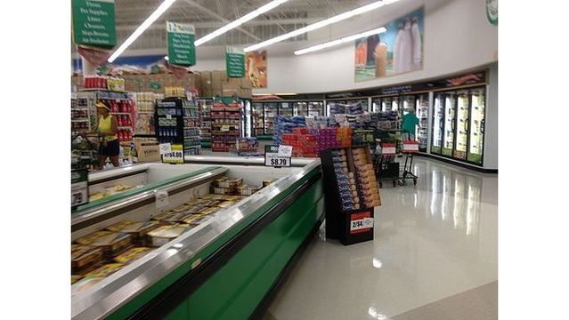 Lowes Foods Announces 3rd Store In Greenville Co