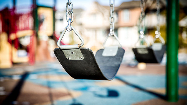 10 Year Old Dies In Tragic Accident On Park Swing Set
