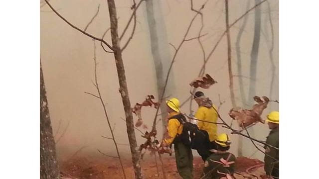 Voluntary evacuations issued for Buncombe Co.
