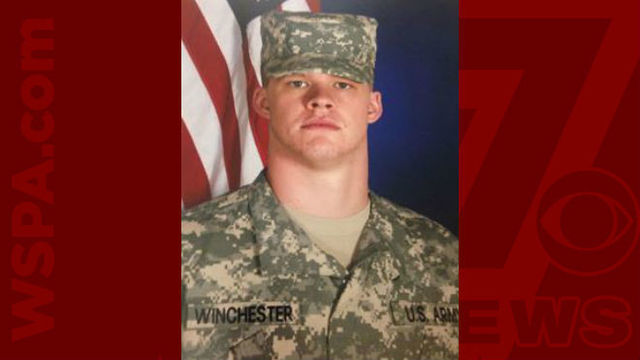 Fort Bragg soldier found dead in barracks