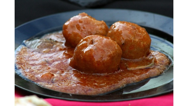 RECALL: Nick's of Calvert meatball products recalled