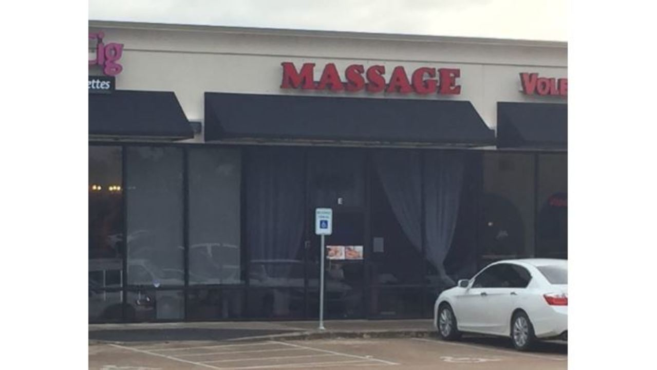 Massage Parlor Busted After Hundreds Of Condoms Clog Pipes