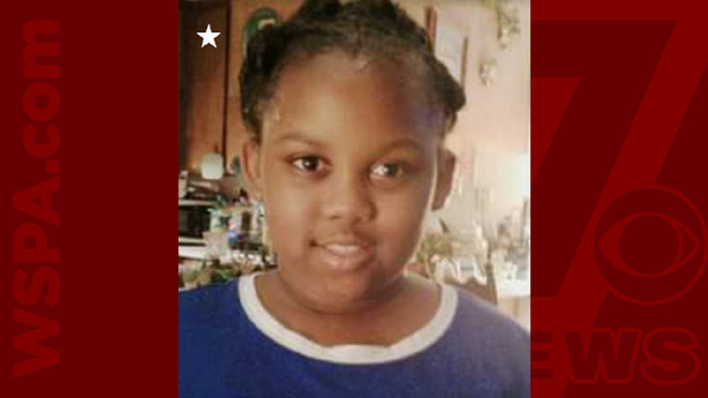 Missing SC Girl: Murder charges dropped against man