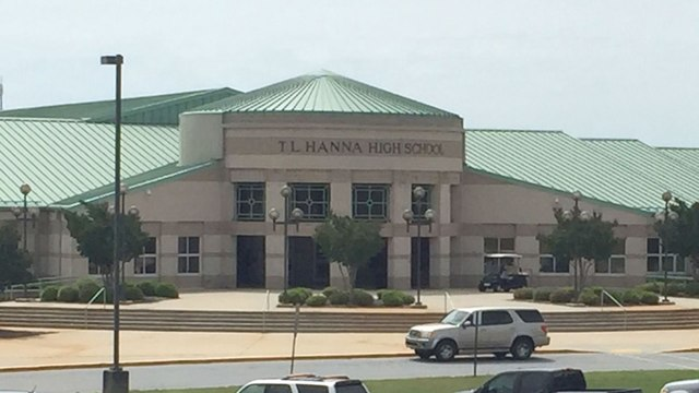 3 students charged as adults after TL Hanna fight