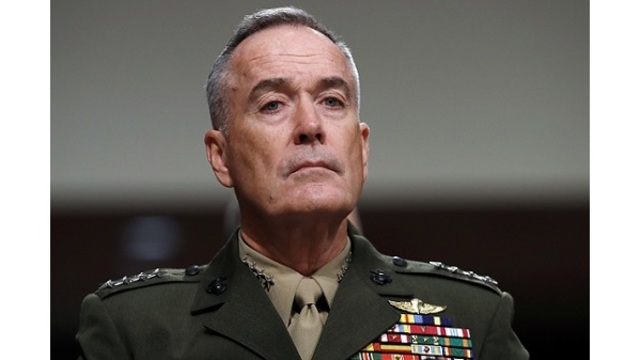 Military heads want transgender enlistment hold