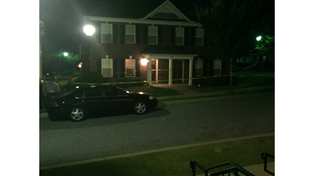 2 teens hurt in drive-by shooting in Spartanburg, police say