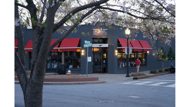 2 Downtown Greenville Restaurants Close American Grocery