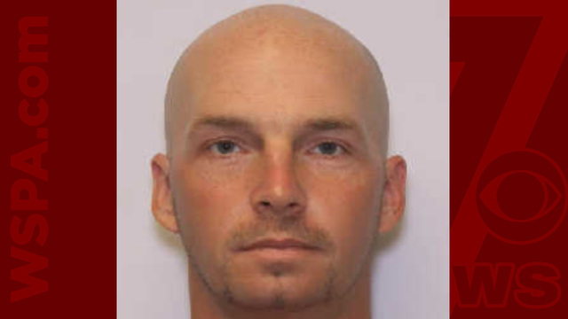 Help find missing man Michael Bowser in Greenville