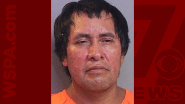 Undocumented immigrant kills man over 'sexual preferences,' cops say