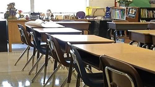 Lockdown at 2 Henderson Co. schools lifted after threat made by student