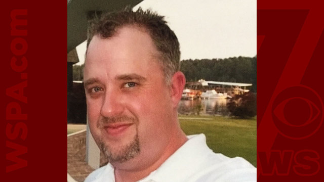 Help find missing man Patrick Smith in Anderson