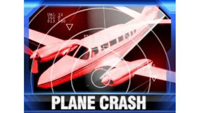 4 killed in twin-engine plane crash in Florida