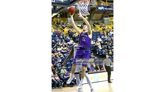 Furman Pulls Away From Chattanooga