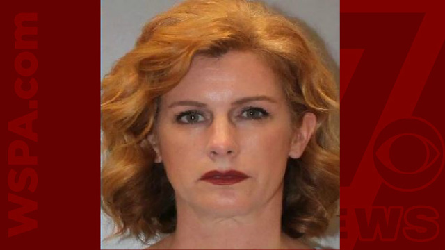 Fired SC educator cited love for student