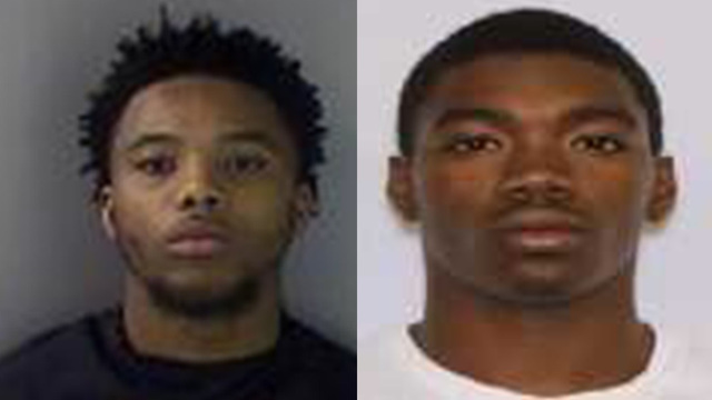 1 arrested, 1 sought in deadly shooting in Greenwood Co.