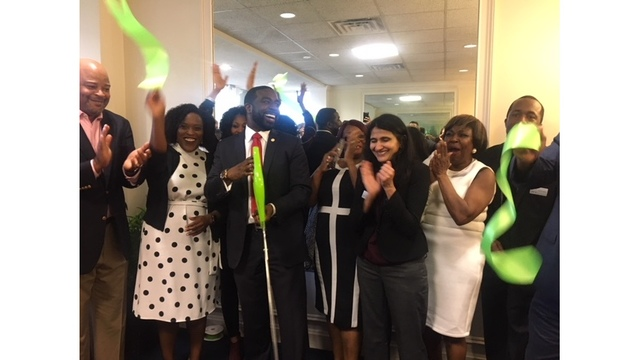 New downtown headquarters diversifies business in Greenville