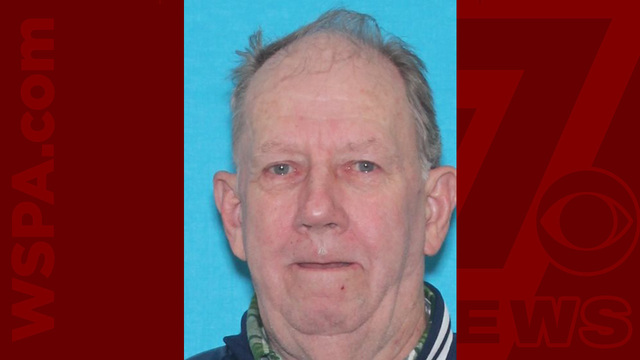 Missing 73-year-old man found in Brevard