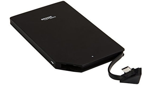 Amazon recalls portable chargers on reports of fires, burns