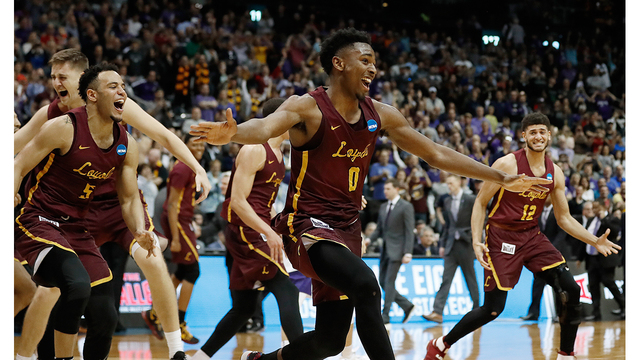 MI nips Florida State, will face Loyola Chicago in Final Four