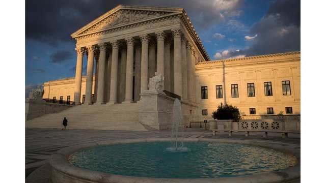 US Supreme Court Refuses to Hear Appeal Involving Palestinian Authority
