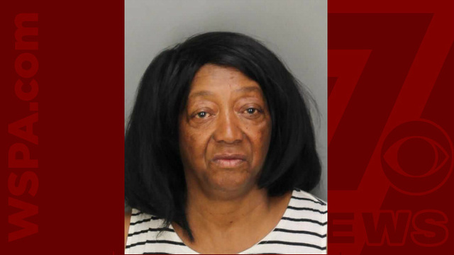 Woman accused of setting Greer home on fire