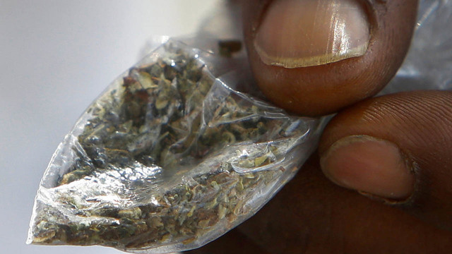 Synthetic marijuana linked to 3rd death in IL
