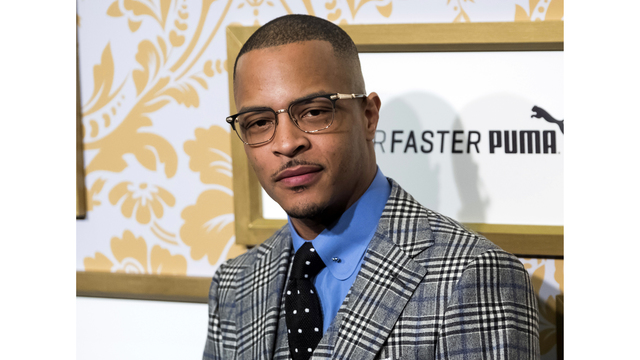 Rapper T.I. claims wrongful arrest outside gated community