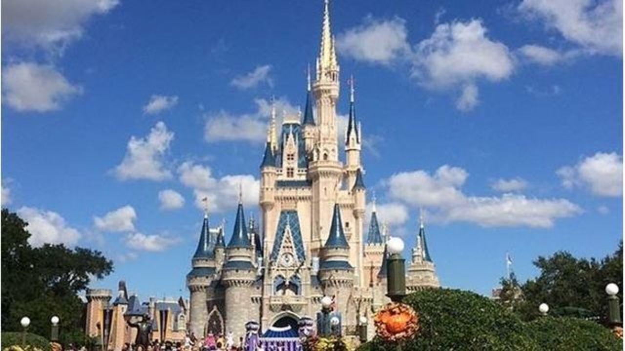 Disney World cast member killed in industrial accident, officials say
