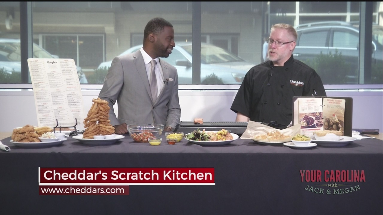 cheddars scratch kitchen - Cheddar Scratch Kitchen