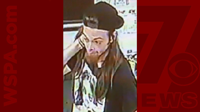 Man wanted for convenience store armed robbery in Simpsonville arrested