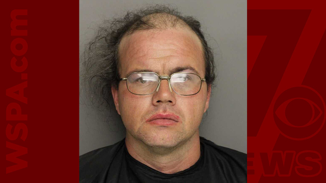 Man dressed as woman arrested for voyeurism in Greenville bathroom