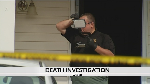 Greer townhome shooting ruled homicide, suicide
