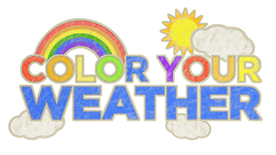 Color Your Weather