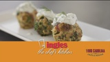 Chef's Kitchen - Greek Meatballs