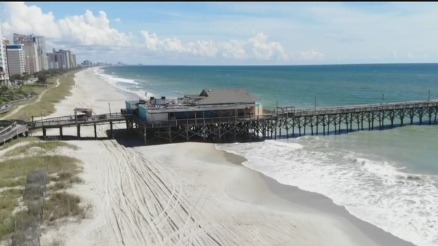 proposed penny tax could help maintain sc beaches