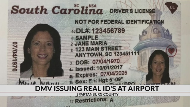 getting a south carolina drivers license