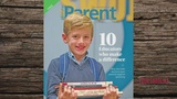 January's issue of Upstate Parent