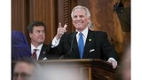 Gov. McMaster delivers State of the State address