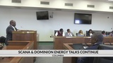 Lawmakers question removal of proposed refund in Dominion Energy merger