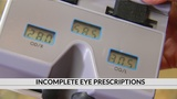 Protecting patients or the bottom line: Buying prescription glasses online
