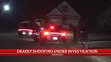 Coroner confirms deadly shooting at Anderson Co. home