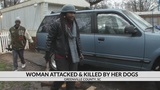 Woman dies after being attacked by her 2 dogs in Greenville Co.