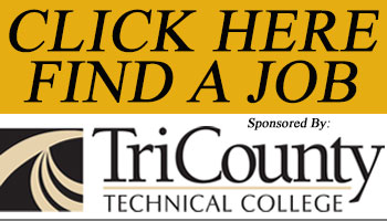 Upstate Jobs on Your Carolina sponsored by Tri-County