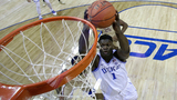 NCAA Tournament: First round tip-off times & TV networks
